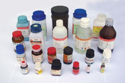 化学试剂成分分析是化工行业者的眼睛